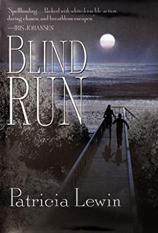 book cover of Blind Run
