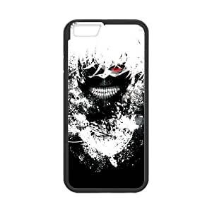 Ghoul Tokyo Design-Funda para iPhone 6/6S, Daydaycover-Carcasa para iPhone 6, iPhone, 6S, Case Cover, Carcasa para Apple iPhone 6/6S (4,7) pulgadas