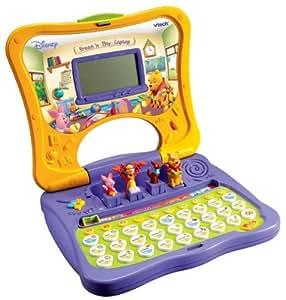 Amazon.com: vtech winnie pooh: Toys & Games