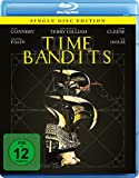 BD * Time Bandits - Single Disc Edition (Blu-ray) [Import allemand]