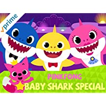 Pinkfong! Baby Shark Special
