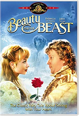 Image result for beauty and the beast rebecca de mornay john savage