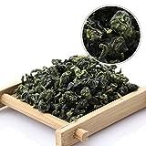 GOARTEA® 1000g (35.2 Oz) Organic Nonpareil Supreme Fujian Anxi High Mount. Tie Guan Yin Tieguanyin Iron Goddess Chinese Oolong Tea