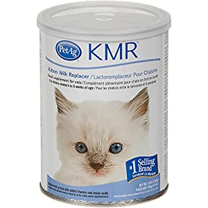 KMR - Kitten Milk Replacer 10
