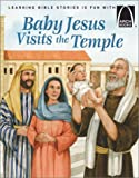 Baby Jesus Visits the Temple, Alice E. Maas, 0570075750