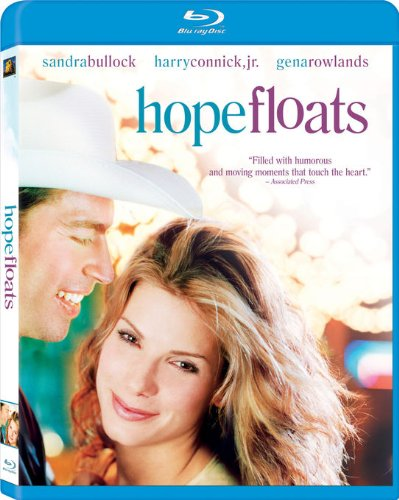Blu-ray : Hope Floats (, Dubbed, Dolby, AC-3, Digital Theater System)