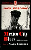 MEXICO CITY BLUES-AUDIO