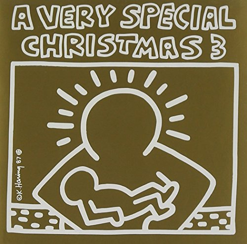 A Very Special Christmas 3 (Special 2 Very Christmas Cd)