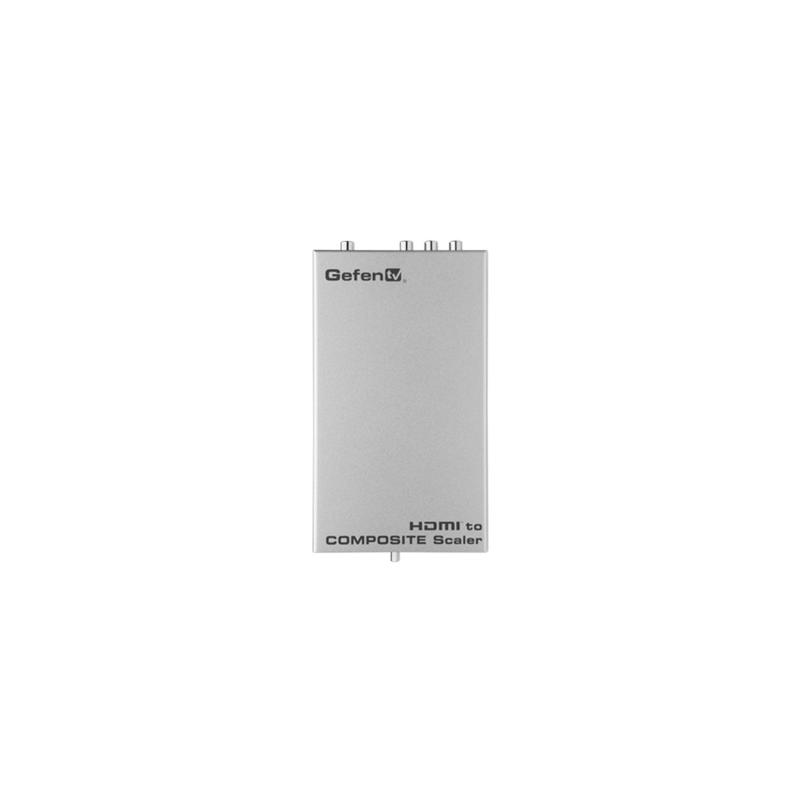 Gefen GTV-HDMI-2-COMPSVIDSN | HDMI to Composite S Video Converter