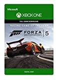 Forza Motorsport 5 Game of the Year Edition [Xbox One - Download Code]