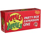 Apples to Apples Party Box Expansion 1