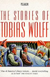 the liar tobias wolff