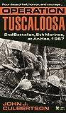 Operation Tuscaloosa, John J. Culbertson, 0804115656