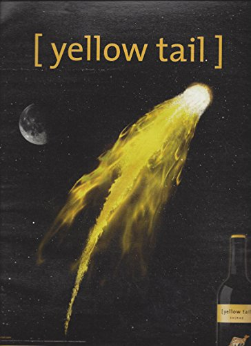 magazine-advertisement-for-2009-yellow-tail-wine-tails-you-win-comet-scene