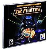 Star Wars: Tie Fighter (Jewel Case) - PC