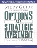 img - for Options As a Strategic Investment (4th Edition Study Guide) book / textbook / text book