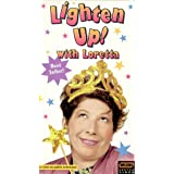 Loretta Laroche: Lighten Up