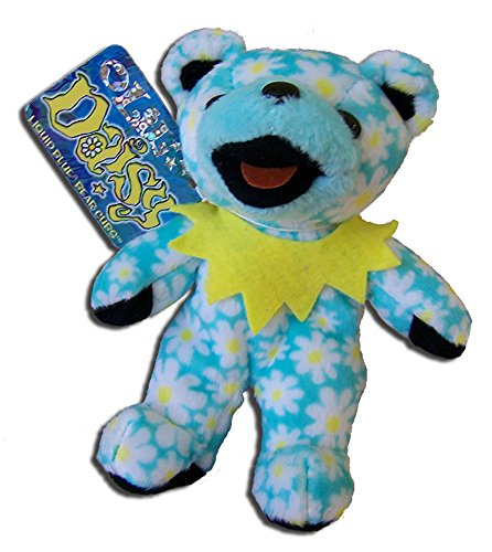 Lil Grateful Dead Bean Bear Collectibles (Lil Daisy) [Toy] ()