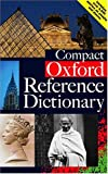 The Compact Oxford Reference Dictionary, , 0198603908