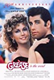 Grease (1997) - 11 x 17  - Style A