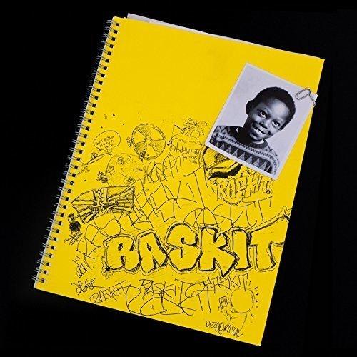 Vinilo : Dizzee Rascal - Raskit (United Kingdom - Import, 2 Disc)
