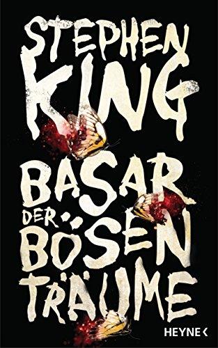 Basar der bösen Träume (German Edition)