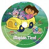 : InteracTV - Rapido Tico!