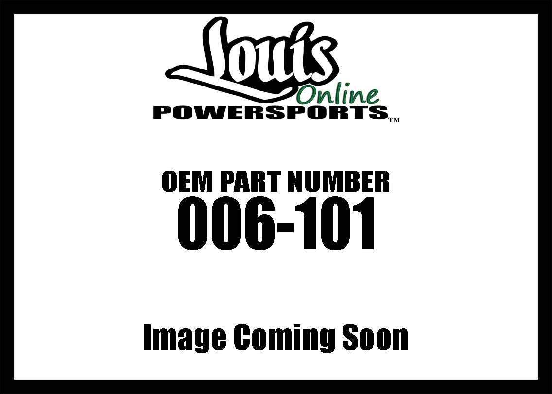 Douglas Wheel 12x7 4b+3n 4/110 .190 006-101 by Douglas Technologies