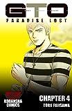 GTO: Paradise Lost #4