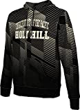 Men's Church Divinity of The Pacific College Bold Hoodie Sweatshirt (Apparel) EF0A2