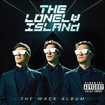 The Wack Album CD + Bonus DVD by The Lonely Island (2013-06-11)
