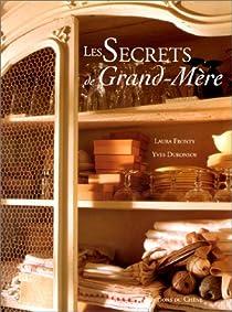 Les Secrets de Grand-Mère par Fronty