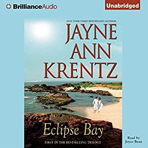 Eclipse Bay Audiobook