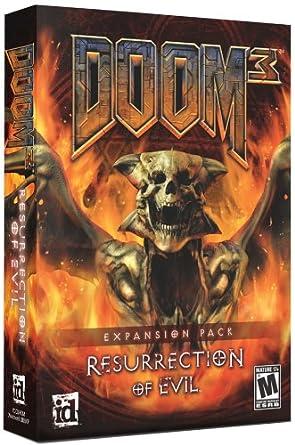 Doom 3: Resurrection of Evil Expansion: Windows 2000: Computer and