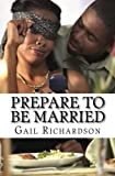 img - for Prepare To Be Married book / textbook / text book