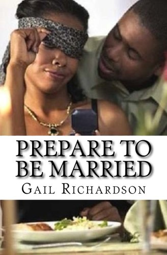 Prepare To Be Married PDF