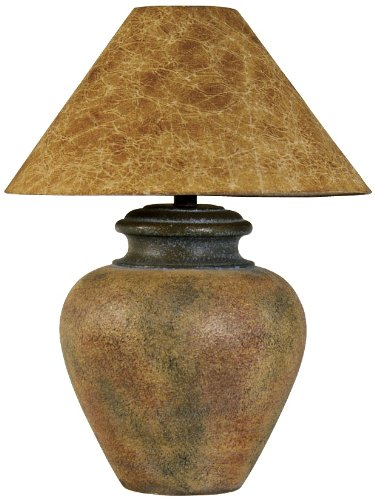 Southwestern style table lamp southwest table lamps amazon aloadofball Image collections