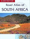 South Africa Travel Atlas, Claudia Dos Santos, 1845370244