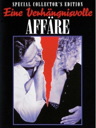 Eine verhängnisvolle Affäre Film
