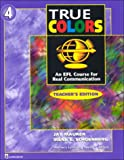 True Colors, Maurer, Jay and Schoenberg, Irene E., 0201190850
