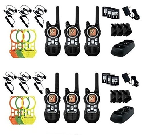motorola-mr350tpr-35-mile-range-22-channel-two-way-radio-includes-6-belt-clips-6-earbuds-with-ptt-mi