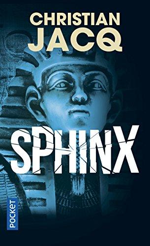 Sphinx (1) Christian JACQ