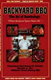 img - for Backyard BBQ: The Art of Smokology book / textbook / text book