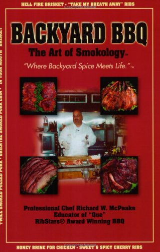 Backyard BBQ: The Art of Smokology