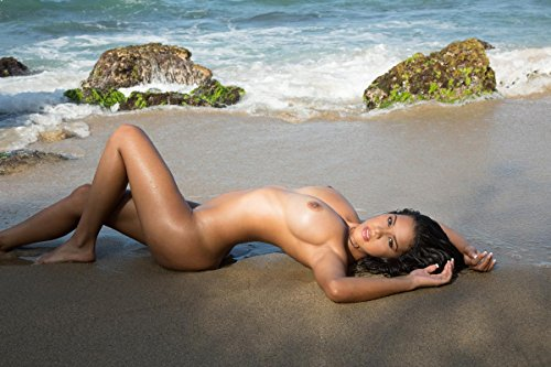 Gifts Delight LAMINATED 36x24 Poster: Topless - Download pho