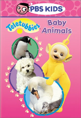 Teletubbies - Baby Animals by Pbs Home Video