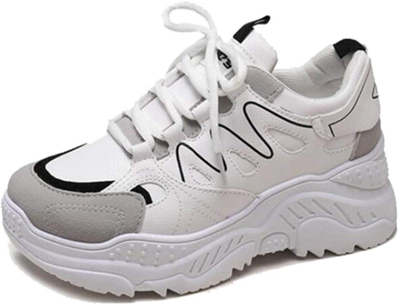 Zapatillas de Correr para Mujer Cómodas y Resistentes al Desgaste ...