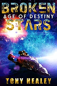 Age Of Destiny by Tony Healey ebook deal