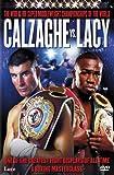 Calzaghe vs Lacy [DVD]