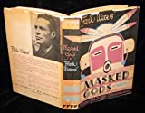 Masked Gods, Frank Waters, 0804001960
